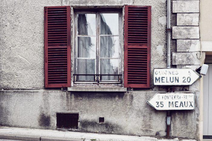 Photo de Chaumes en Brie