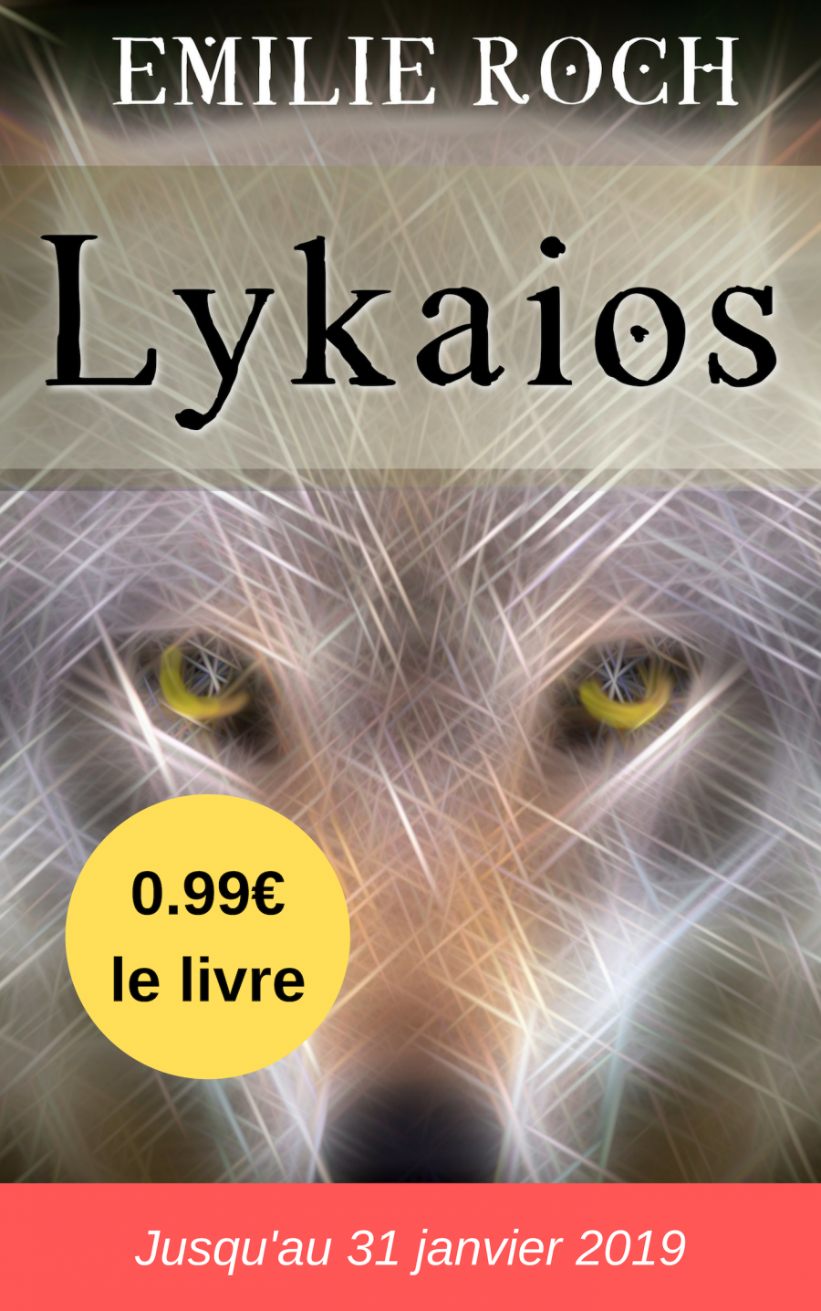couverture de lykaios