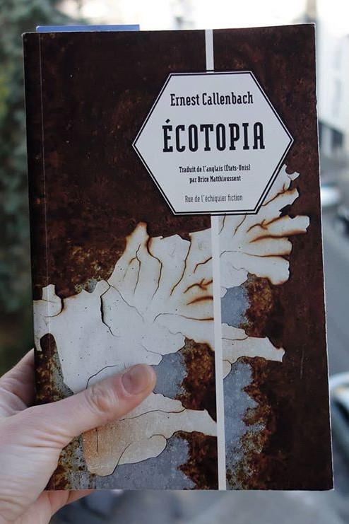 Partage d'un passage Ecotopia