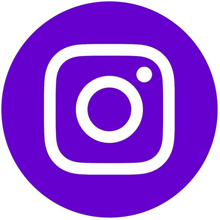 Partage sur Instagram
